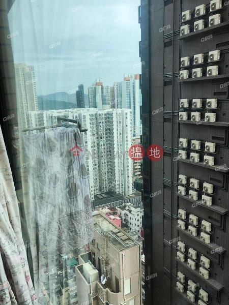 HK$ 12M | The Oakridge | Eastern District The Oakridge | 3 bedroom High Floor Flat for Sale