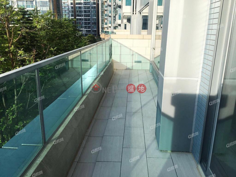 Property Search Hong Kong | OneDay | Residential, Rental Listings | Park Circle | 2 bedroom Low Floor Flat for Rent