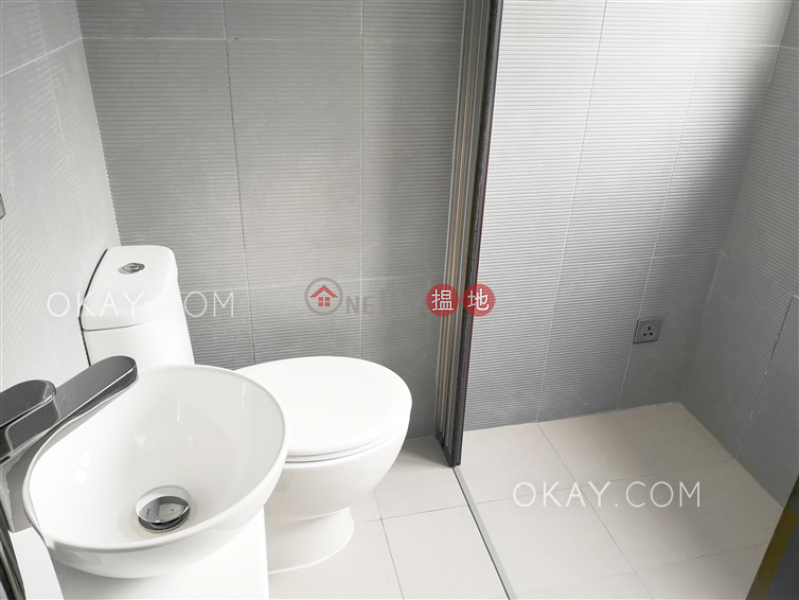 Gorgeous 2 bedroom on high floor with harbour views | For Sale | Lun Fung Court 龍豐閣 Sales Listings