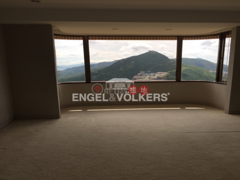 2 Bedroom Flat for Sale in Tai Tam, Parkview Heights Hong Kong Parkview 陽明山莊 摘星樓 Sales Listings | Southern District (EVHK39852)