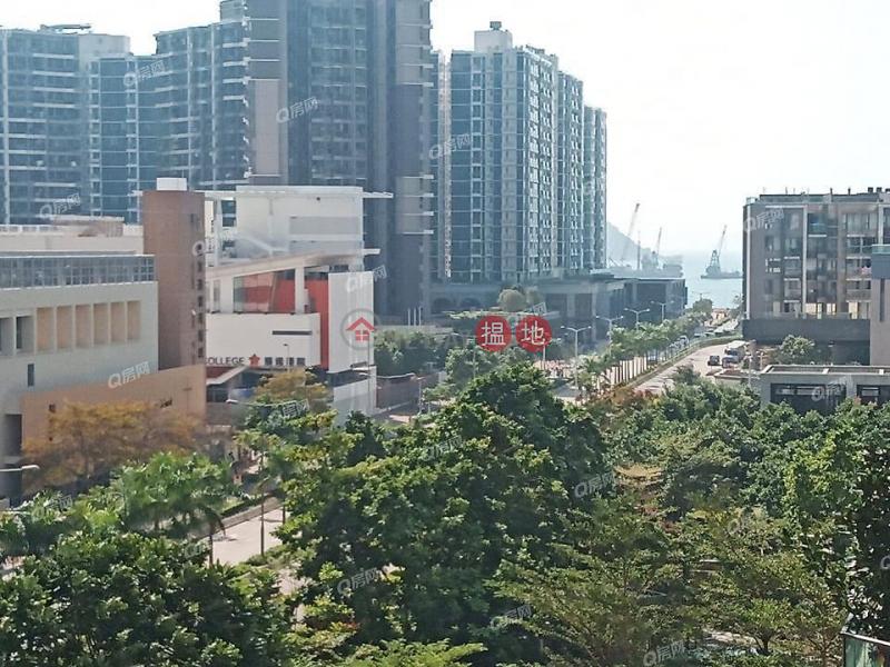 香港搵樓|租樓|二手盤|買樓| 搵地 | 住宅|出售樓盤-旺中帶靜,景觀開揚,名人大宅,開揚遠景,市場罕有《天晉 II 5B座買賣盤》