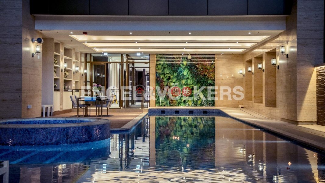 CASTLE ONE BY V 請選擇住宅-出租樓盤HK$ 42,000/ 月