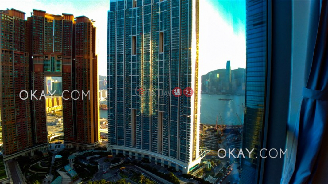 Elegant 2 bedroom in Kowloon Station | Rental | The Cullinan Tower 20 Zone 2 (Ocean Sky) 天璽20座2區(海鑽) Rental Listings