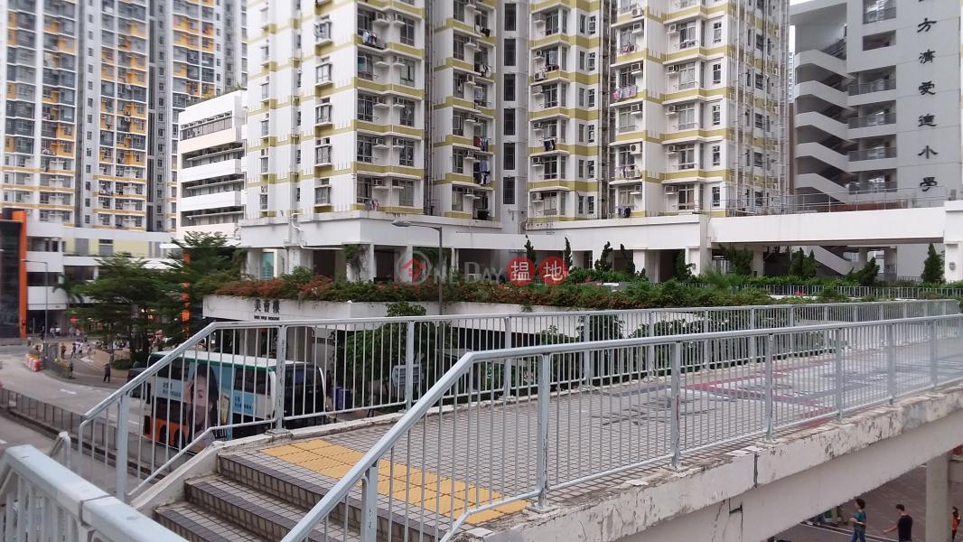 Mei Wui House, Shek Kip Mei Estate (Mei Wui House, Shek Kip Mei Estate) Shek Kip Mei|搵地(OneDay)(2)