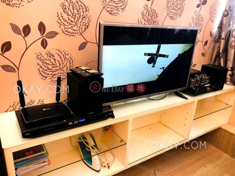 Practical 1 bedroom in Causeway Bay   Rental   Island Building 香島大廈 Rental Listings