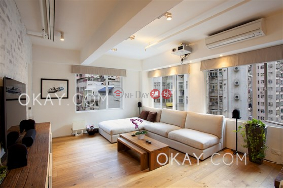 Nicely kept 1 bedroom in Sheung Wan | For Sale, 5-7 Queen Road West | Western District, Hong Kong | Sales HK$ 14M