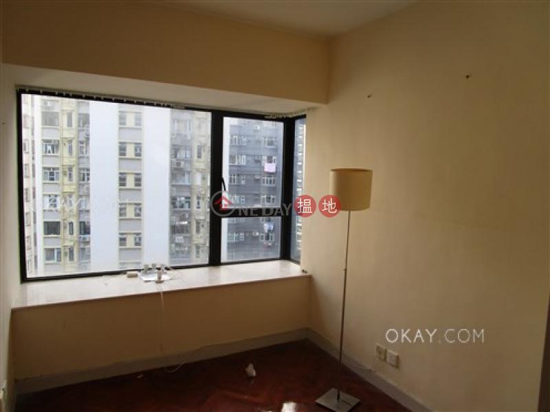 Elegant 3 bedroom in Mid-levels West | Rental | 62B Robinson Road 愛富華庭 Rental Listings