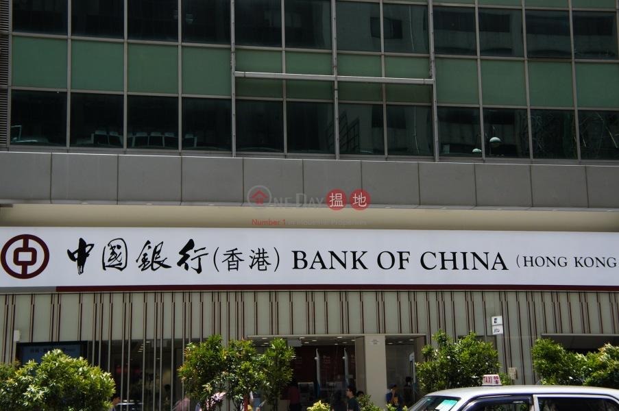 中國銀行旺角商業大廈 (Bank of China Mongkok Commercial Centre ) 旺角|搵地(OneDay)(3)