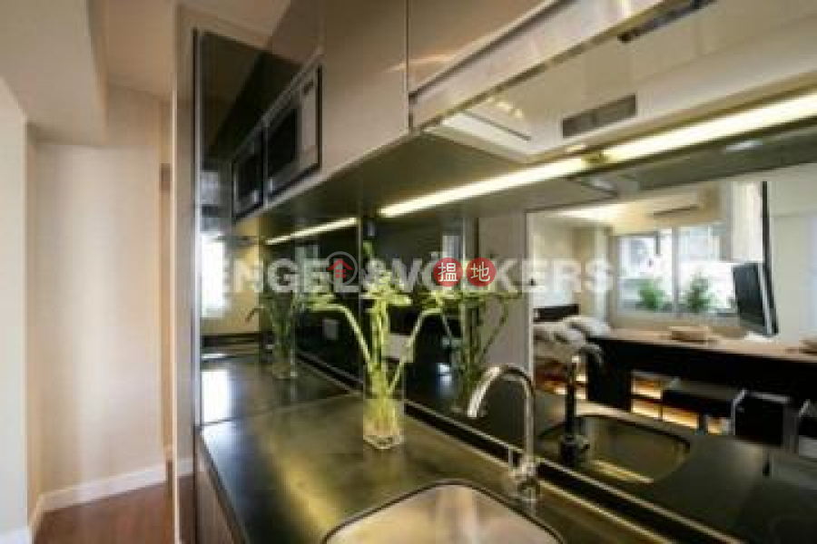 Studio Flat for Rent in Soho 19 Old Bailey Street | Central District, Hong Kong | Rental HK$ 22,500/ month