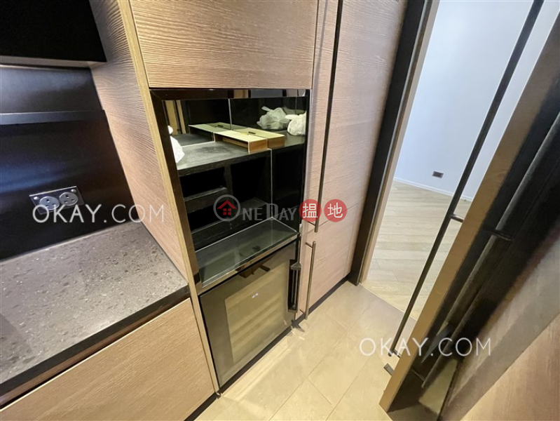 HK$ 40,000/ month | Tower 3 The Pavilia Hill, Eastern District Gorgeous 2 bedroom with balcony | Rental