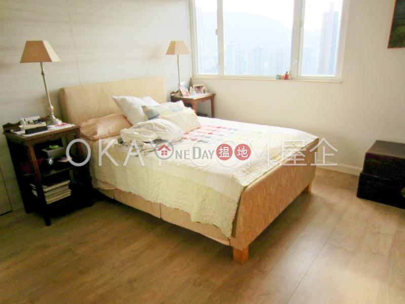 Stylish 3 bedroom on high floor | Rental, 1971 Tai Hang Road | Wan Chai District | Hong Kong | Rental, HK$ 65,000/ month
