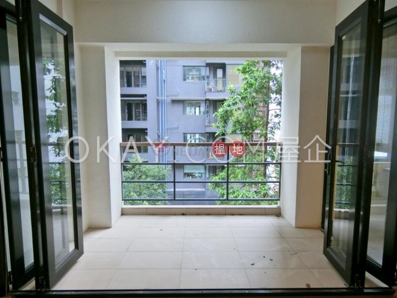 HK$ 1,700萬|德苑西區-2房1廁,實用率高,連租約發售,露台德苑出售單位