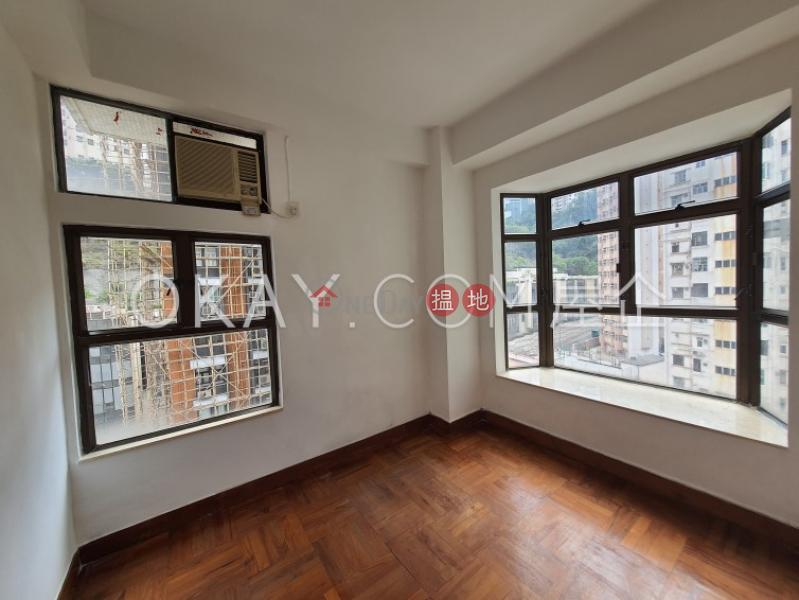 HK$ 34,000/ 月|日月大廈|灣仔區-3房2廁日月大廈出租單位