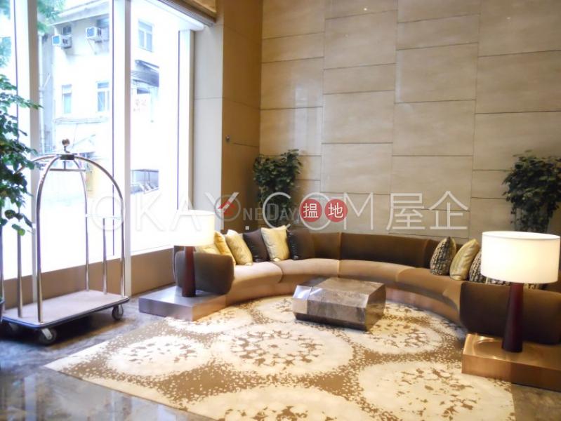 2房1廁,極高層,星級會所,露台西浦出租單位 西浦(SOHO 189)出租樓盤 (OKAY-R100167)