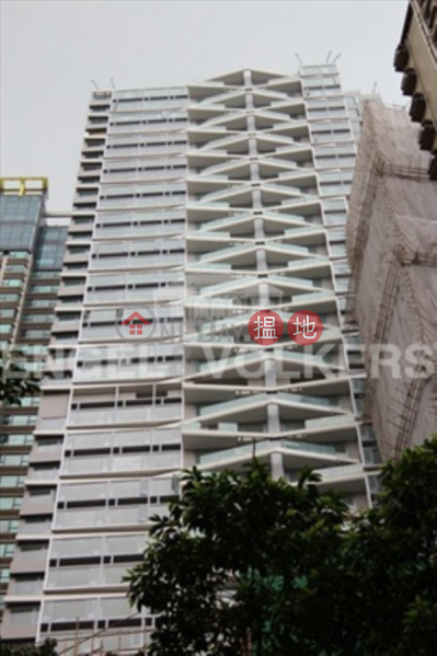 4 Bedroom Luxury Flat for Sale in Mid Levels West | 9 Seymour Road | Western District | Hong Kong, Sales, HK$ 43.8M