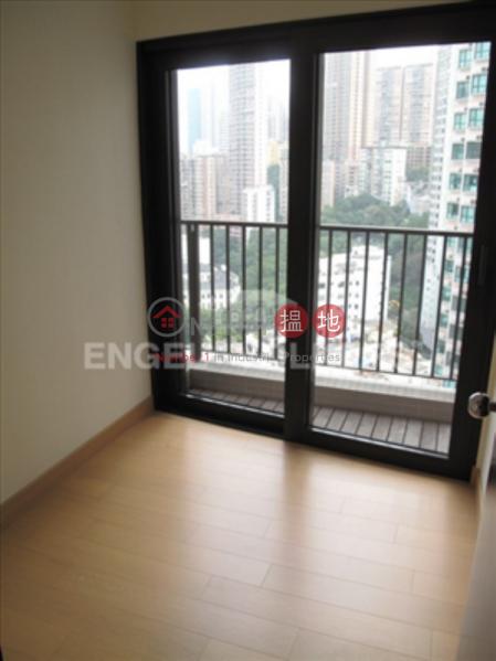HK$ 2,600萬|巴丙頓道6D-6E號The Babington西區|西營盤三房兩廳筍盤出售|住宅單位
