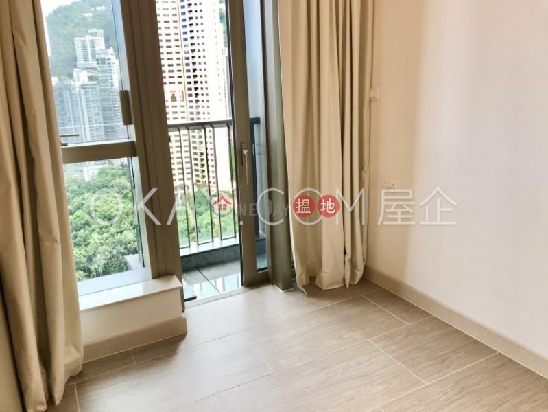 HK$ 38,000/ 月|本舍|西區|2房1廁,實用率高,極高層,星級會所本舍出租單位