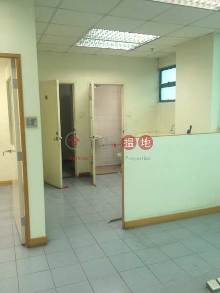 Property Search Hong Kong | OneDay | Industrial, Rental Listings | CHIAPHUA IND BLDG