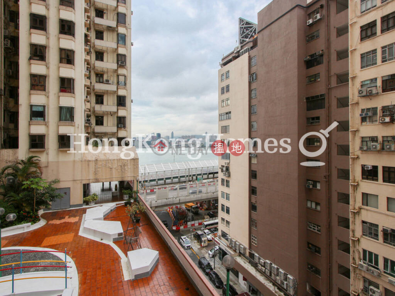 Property Search Hong Kong | OneDay | Residential Rental Listings 1 Bed Unit for Rent at Victoria Centre Block 3