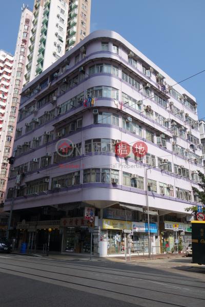 Shun King Building (Shun King Building) Shau Kei Wan|搵地(OneDay)(2)