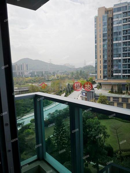 HK$ 13,500/ month, Park Circle, Yuen Long, Park Circle | 2 bedroom Low Floor Flat for Rent