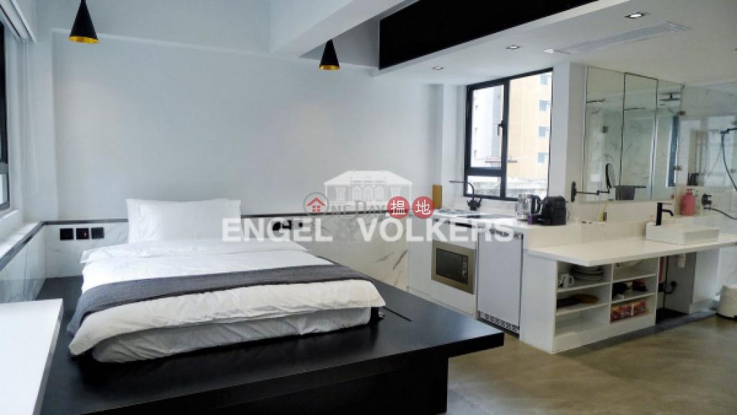蘇豪區開放式筍盤出租|住宅單位|17士丹頓街 | 中區香港出租|HK$ 26,800/ 月