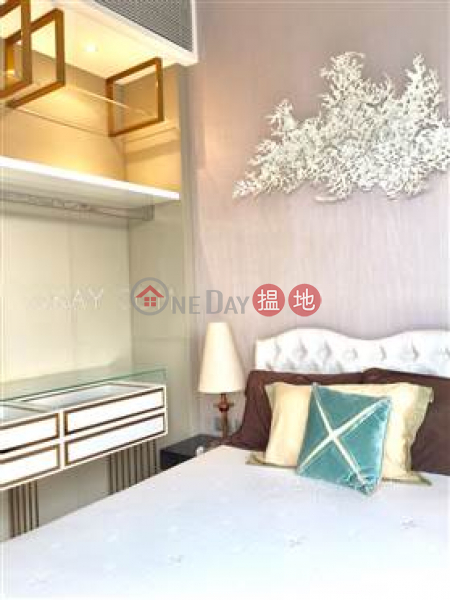 Nicely kept 3 bed on high floor with sea views | Rental, 1 Wan Chai Road | Wan Chai District | Hong Kong | Rental HK$ 60,000/ month