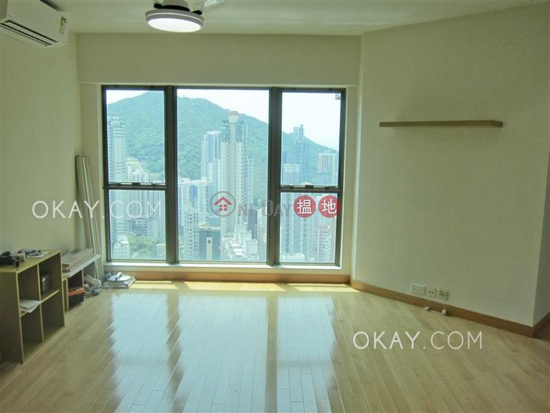 HK$ 36,000/ month   The Belcher\'s Phase 1 Tower 2 Western District Popular 2 bedroom on high floor   Rental