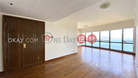 Unique 3 bedroom on high floor with sea views & balcony | Rental|Pacific View(Pacific View)Rental Listings (OKAY-R20785)_0