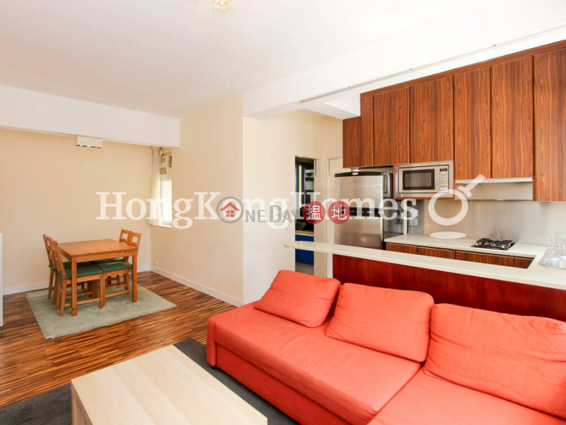 1 Bed Unit at Newman House | For Sale, 35-45 Johnston Road | Wan Chai District | Hong Kong Sales | HK$ 8.95M