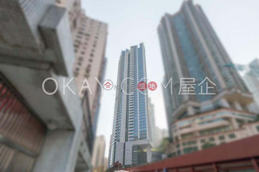 HK$ 4,400萬|蔚然西區-3房2廁,星級會所,露台蔚然出售單位