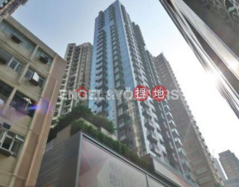 1 Bed Flat for Rent in Sai Ying Pun|Western DistrictKing's Hill(King's Hill)Rental Listings (EVHK95067)_0