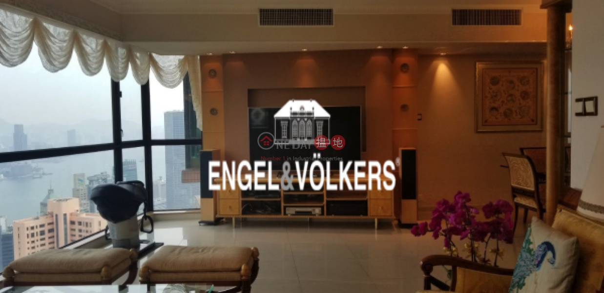 HK$ 110M | Dynasty Court | Central District | 4 Bedroom Luxury Flat for Sale in Central Mid Levels