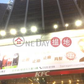 L & D House,Tsim Sha Tsui, Kowloon