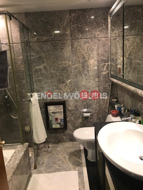 3 Bedroom Family Flat for Sale in West Kowloon|The Arch(The Arch)Sales Listings (EVHK86271)_0
