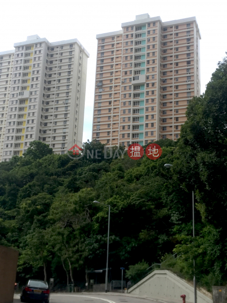 111 Mount Butler Road Block E-F (111 Mount Butler Road Block E-F) Jardines Lookout|搵地(OneDay)(1)