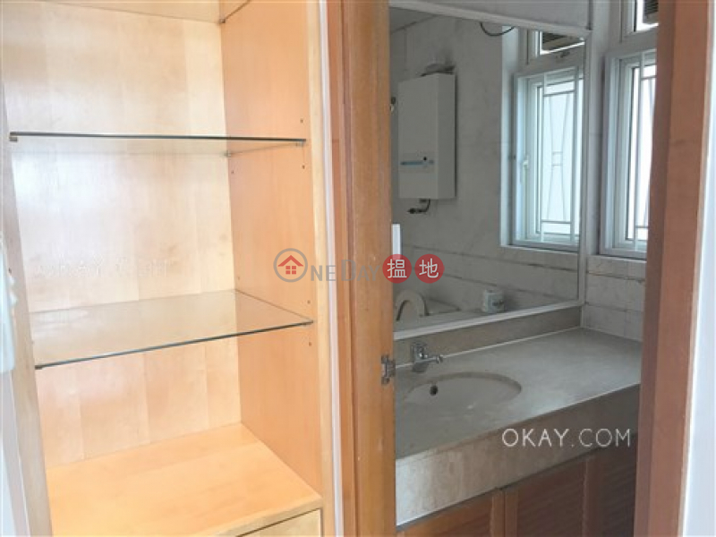 Property Search Hong Kong | OneDay | Residential Sales Listings | Efficient 3 bedroom on high floor with balcony | For Sale