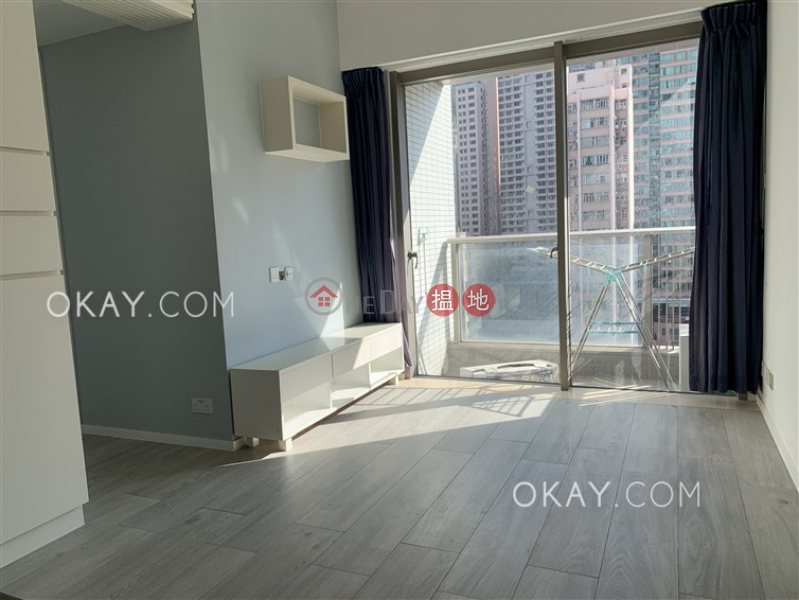 Property Search Hong Kong   OneDay   Residential Rental Listings   Intimate 2 bedroom with balcony   Rental