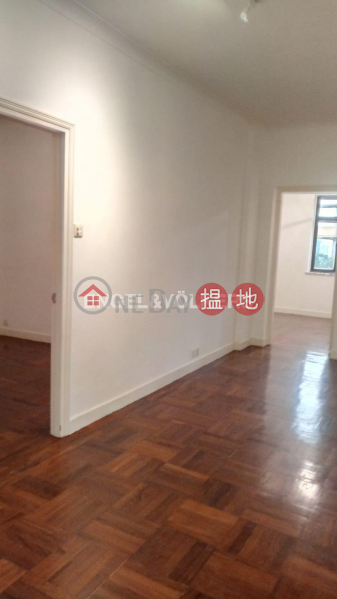 3 Bedroom Family Flat for Rent in Central Mid Levels | 38B Kennedy Road 堅尼地道38B號 Rental Listings