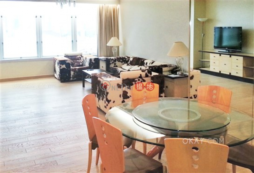 Stylish 3 bedroom on high floor with harbour views | For Sale 1 Harbour Road | Wan Chai District Hong Kong Sales | HK$ 50M