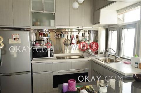 Practical 1 bedroom with sea views | Rental|Hing Wong Building(Hing Wong Building)Rental Listings (OKAY-R250177)_0