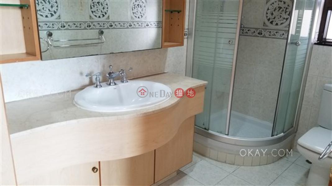 Efficient 3 bedroom with sea views, balcony | Rental | Block 45-48 Baguio Villa 碧瑤灣45-48座 Rental Listings