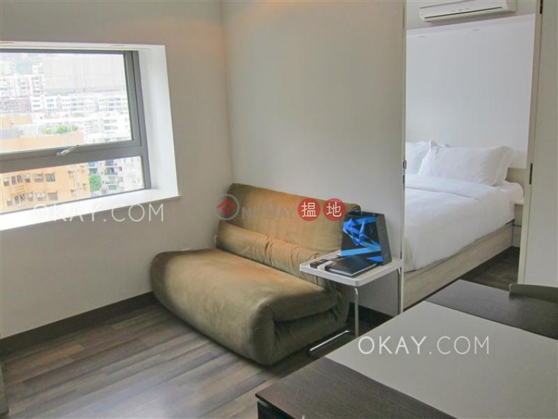 香港搵樓|租樓|二手盤|買樓| 搵地 | 住宅-出租樓盤|2房1廁,極高層《V Happy Valley出租單位》