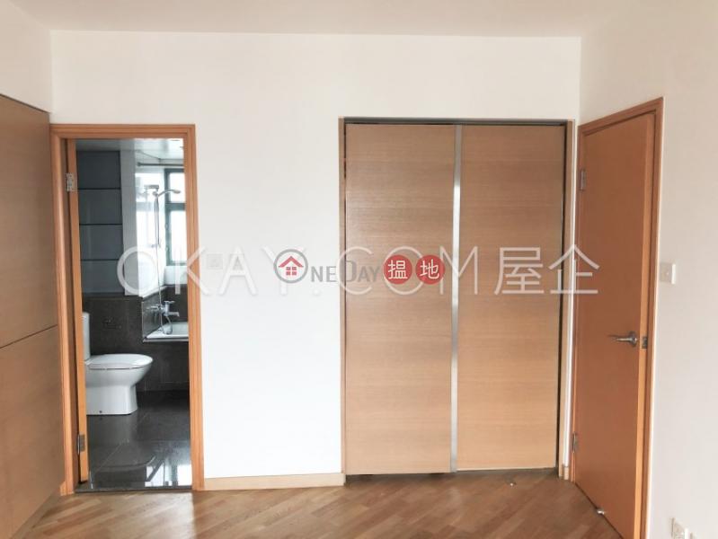 Rare 3 bedroom on high floor with harbour views | Rental | 80 Robinson Road 羅便臣道80號 Rental Listings