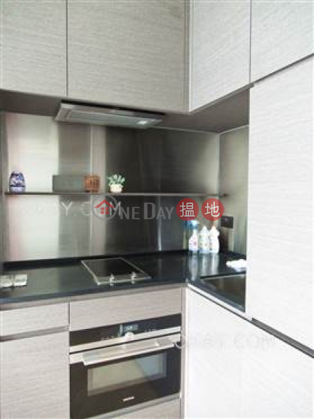 Property Search Hong Kong | OneDay | Residential, Sales Listings, Stylish 1 bedroom on high floor with balcony | For Sale