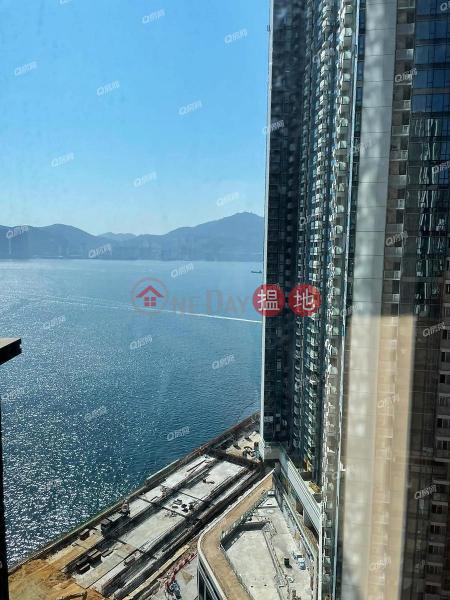 香港搵樓 租樓 二手盤 買樓  搵地   住宅 出售樓盤交通方便,豪宅入門日出康城6期 LP6 1座買賣盤