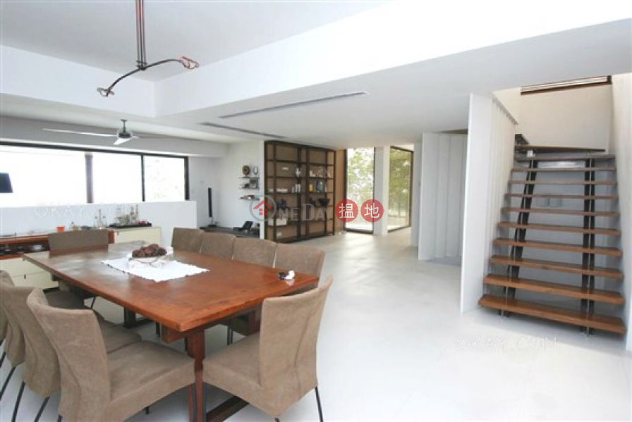 HK$ 150M | 11 Silver Crest Road House | Sai Kung, Stylish house with terrace, balcony | For Sale