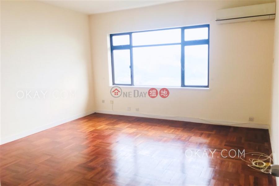 HK$ 96,000/ 月|淺水灣花園大廈-南區4房3廁,實用率高,極高層,海景《淺水灣花園大廈出租單位》