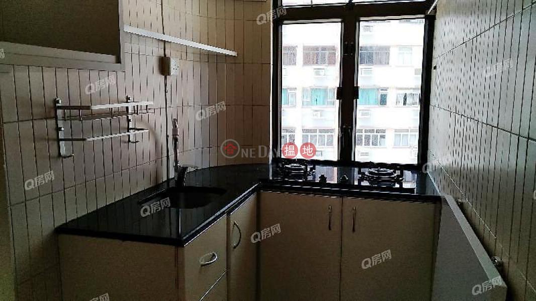 香港搵樓|租樓|二手盤|買樓| 搵地 | 住宅|出售樓盤-開揚遠景,交通方便,內街清靜,乾淨企理,環境優美《明苑買賣盤》