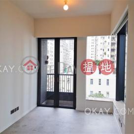 Luxurious 2 bedroom with balcony | Rental|Bohemian House(Bohemian House)Rental Listings (OKAY-R306042)_0